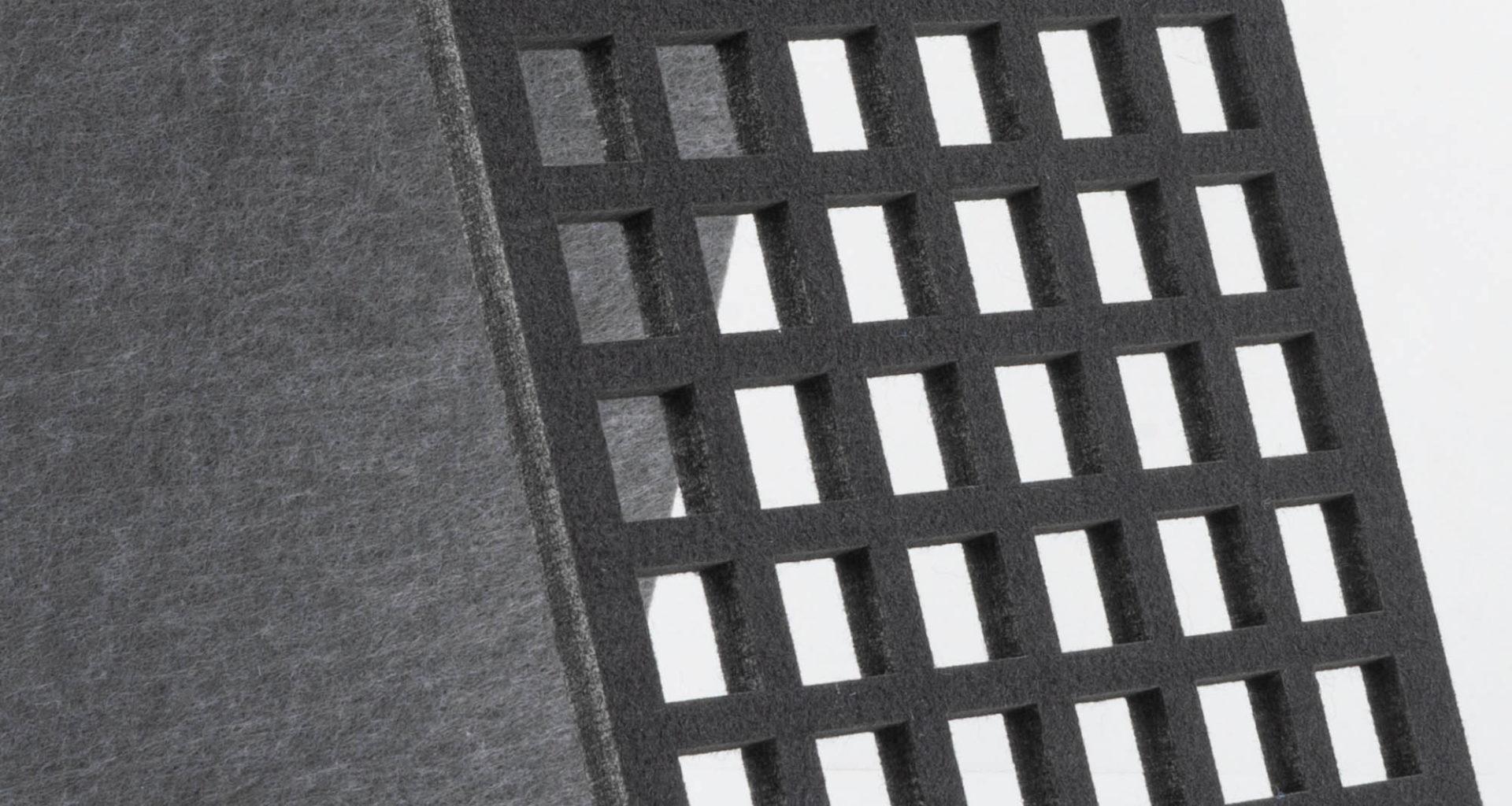 ReFelt PET Felt Acoustic Panels Detail 5