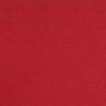 ReFelt Pet Felt Panel Acoustic Red