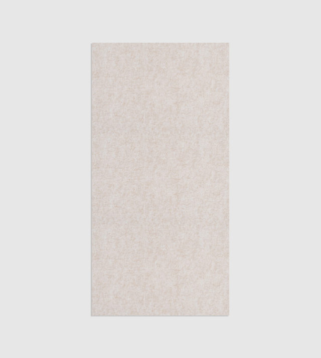 ReFelt PET Felt Acoustic Panel Beige