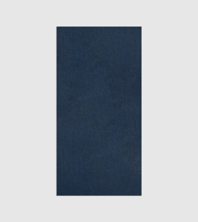 ReFelt PET Felt Acoustic Panel Dark Blue