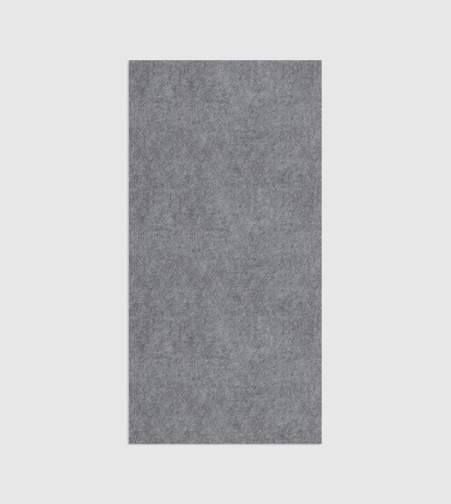 ReFelt PET Felt Acoustic Panel Light Grey