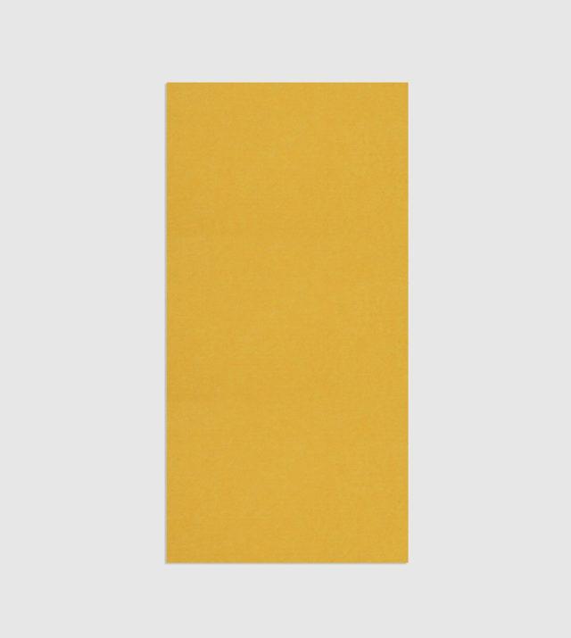 ReFelt PET Felt Acoustic Panel Yellow