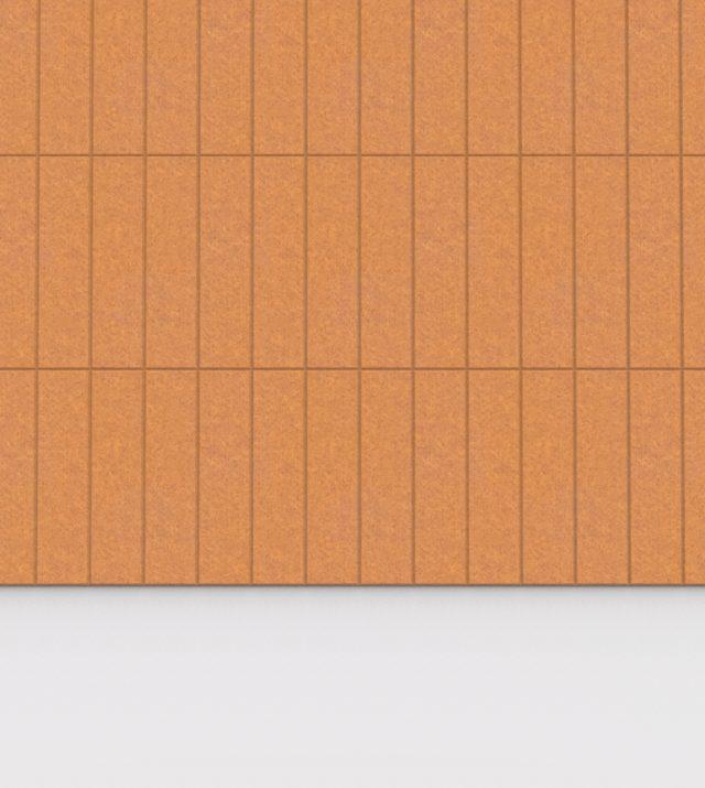 refelt-pet-felt-acoustic-tile-lines-large-40x40-Honey